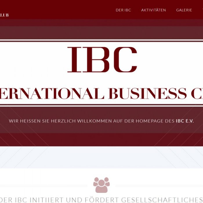 International Busineß Club